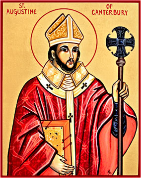 st-augustine-of-canterbury-icon