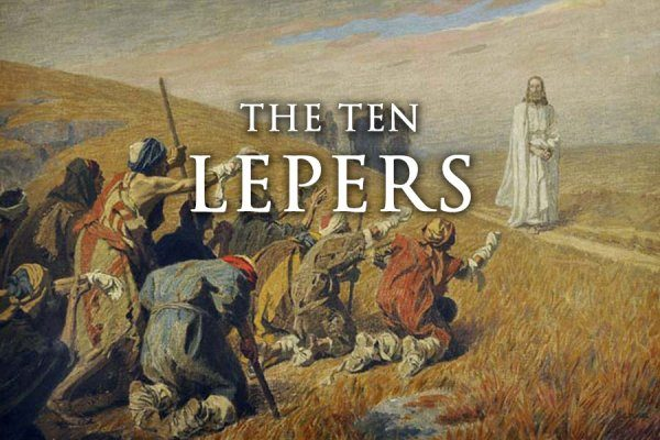 Ten-Lepers
